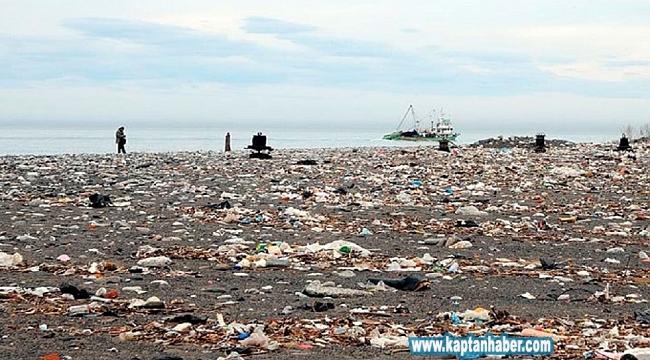 Urlalı öğrenciler, çevre temizliği gerçekleştirdi