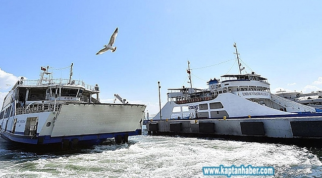 2020 yılı için beş gemi kiralanacak