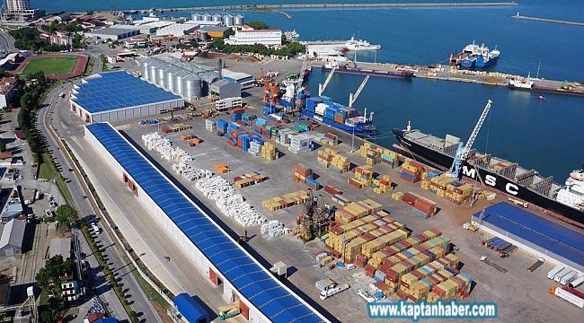 71 liman başkanına hizmet içi eğitim verildi