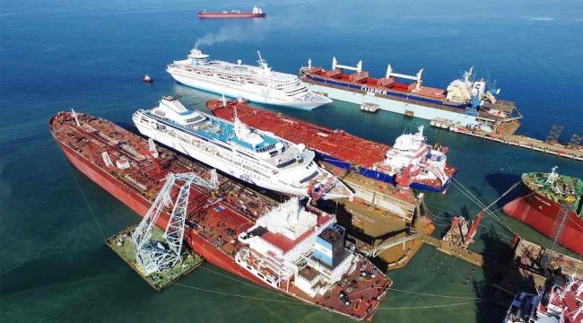 Aliağa, Denizcilik ve Gemi Teknolojileri bölümü istiyor