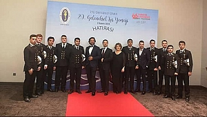 DEFAMED İzmir Şubenin 29. Kış Toplantısı gerçekleşti