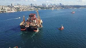 Doğalgaz ve petrolde 5 deniz sondajı yapılacak