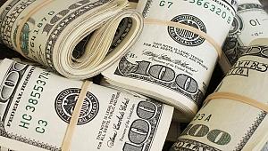 Dolar 5,73-5,74 bandında dengelendi