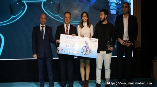 GYHİB, Ulusal Gemi ve Yat Tasarım Yarışması ödül töreni 15 Kasım'da