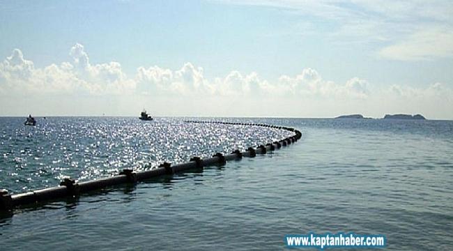 İstanbul'da atıksu doğrudan denize karışıyor
