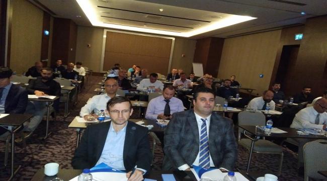 KR Turkey Technical Seminar 2019 Gerçekleştirildi