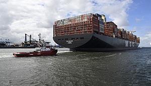 MSC Kuzey Denizi Rotasını kullanmayacak! İşte nedeni
