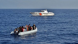 Ölüme yolculukta 99 kişi yakalandı
