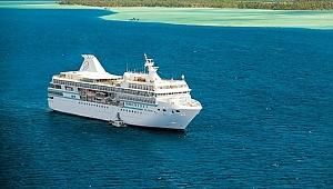 Ponant'tan 300 milyon Euro'luk 2 yeni nesil Cruise gemisi siparişi