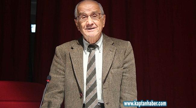 Prof. Dr. Mümtaz Soysal vefat etti