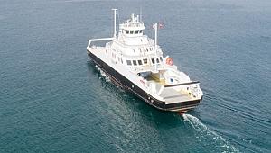 Sefine Tersanesi, Hillefjord'u teslim etti