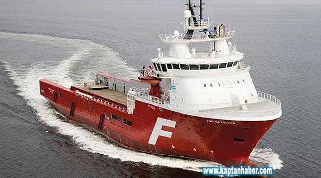Solstad Offshore bir gemisini daha sattı!
