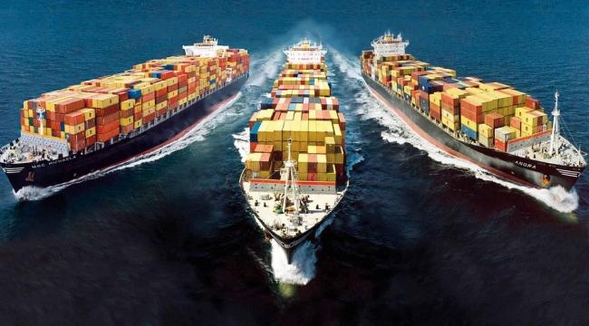 Süveyş Kanalı'ndan 1 milyon 300 bin gemi geçti