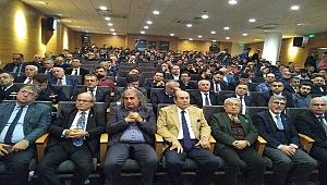 Türk Boğazları Çalıştayı'na yoğun ilgi
