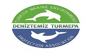 TURMEPA, 'Denizler Yaşasın Projesi' için protokol imzaladı