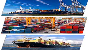 11 ayda 1 milyar 274 milyon dolarlık ihracat gerçekleştirildi