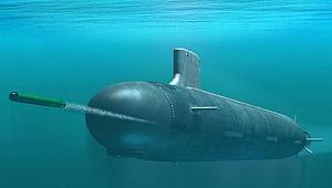 ABD, 22 milyar dolarlık denizaltı yatırımı yapacak