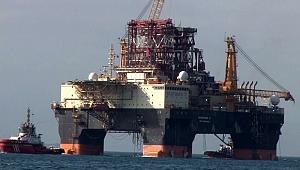 Akdeniz'de yeni alanlarda petrol ve gaz aramaları 2020'de başlayacak