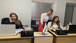 Çılgın Türkler Ukrayna'da da iş başında