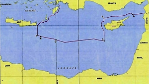 Dışişleri'nden Doğu Akdeniz için önemli çalışma