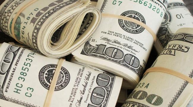 Dolar yeni haftaya 5,78 liradan başladı