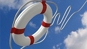 Ege Denizi'nde acil durum çağrısı yapan gemideki 14 mürettebat kurtarıldı