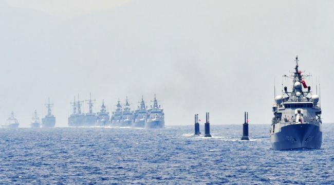Etiyopya, donanmasını Cibuti'ye konuşlandıracak