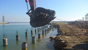 Giresun Limanı'na 2020'de 50 milyon liralık ek yatırım yapılacak