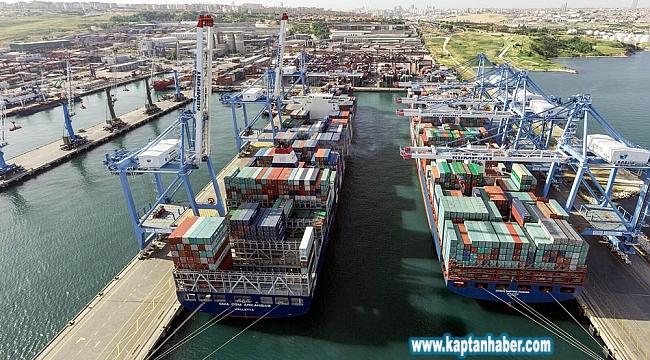 İki ülke arası ticaret hacmi 4 milyar dolara ulaştı