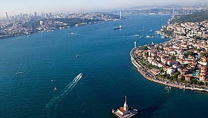 İstanbul Boğazı'nda 71 yalı satışa çıktı