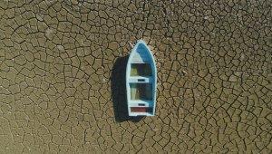 İşte kuraklığın fotoğrafı
