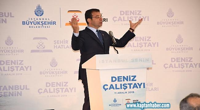 Kanal İstanbul tartışması alevlendi...!