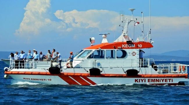Kıyı Emniyeti'nden Şirket-i Hayriye den günümüze Kılavuz Kaptanlar anlatısı