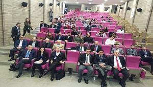 Kocaeli Üniversitesi Kariyer Günleri'nde Sektör-Üniversite Buluştu