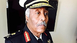 Libyalı komutan: Türk gemilerini batırma emri aldım