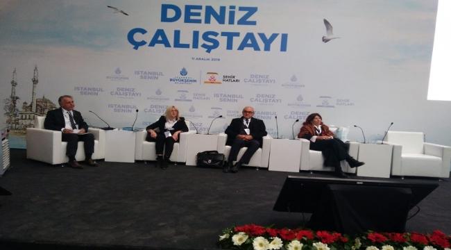 Saydam: Kanal İstanbul Neden Olmaz?