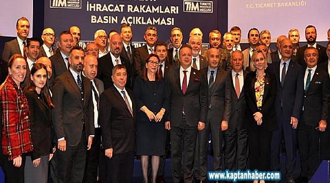 Ticaret Bakanlığı ve Ups işbirliği ile Export Akademi