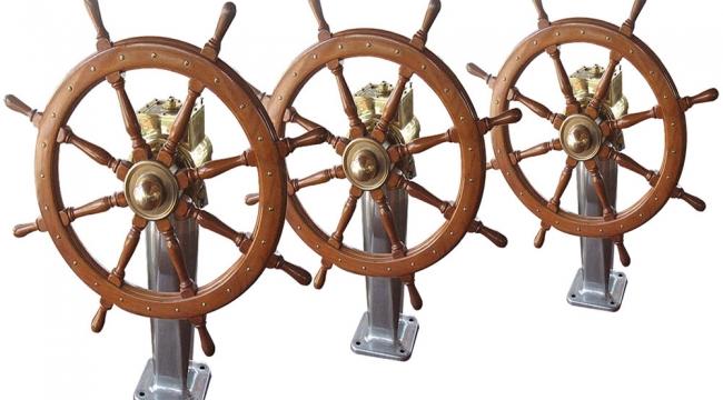 UAB, Elektrikli Gemilerle İlgili Teknik Çalışma Başlattı