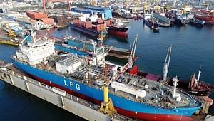 VLCC filosu büyüme oranında 40 yılın rekoru kırıldı