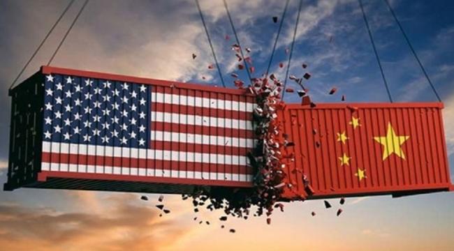 ABD ile Çin arasında ticaret savaşının bitirilmesi yönünde ilk imzalar atıldı