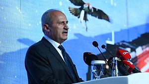Bakan Turhan: İstanbul'a yeni bir liman yapacağız