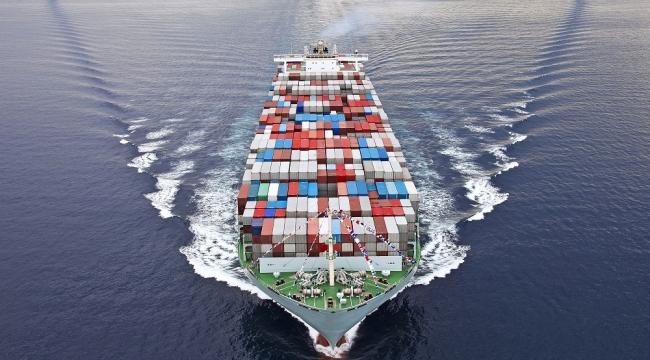 Çinliler 2.4m TEU kapasiteli TCP konteyner terminali hissesi satıyor