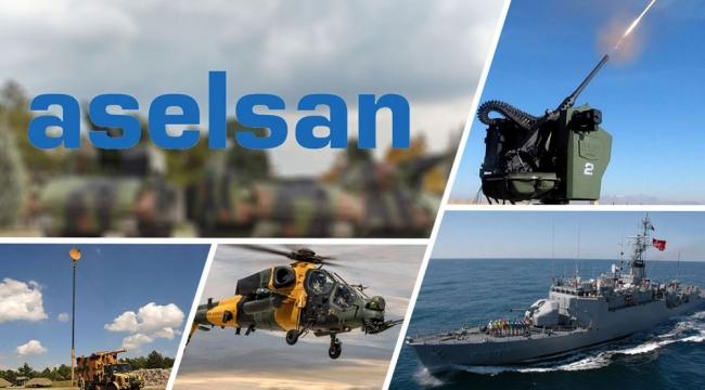 Denizaltılar ASELSAN ile görünmez oluyor