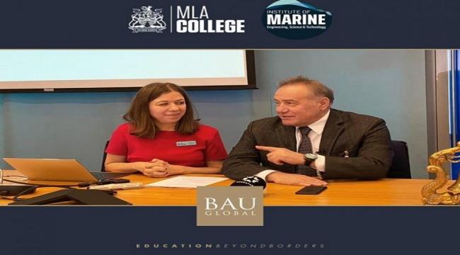Denizcilik ve deniz ortamında yapay zeka konferansı düzenlendi
