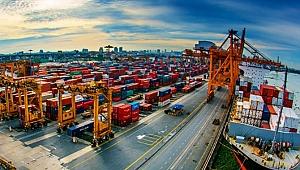 Ege'den 2020'de 25 milyar dolar ihracat hedefi