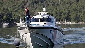 Fethiye'deki tekne faciasının baş şüphelisi yurt dışına kaçarken yakalandı