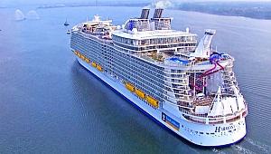 Global, Malaga Kruvaziyer Limanı'daki hisse payını artırdı