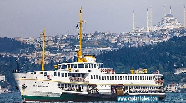 İBB'den Adalar ve Boğazlarda 24 saat ulaşım müjdesi