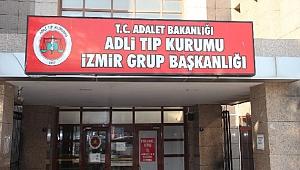 İzmir'deki tekne faciasında ölenlerin cenazeleri teslim edilmeye başlandı