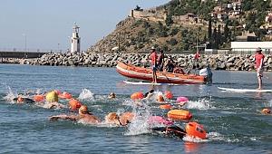 Oceanman ikinci kez Türkiye'de düzenlenecek
